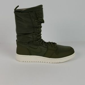 Nike Air Jordan 1 Explorer XX Phantom Boots
